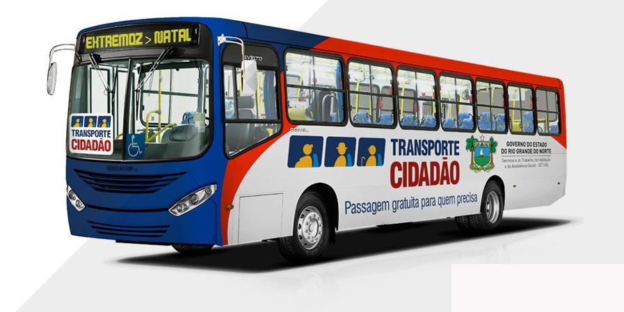 Transporte Cidadão iniciará na próxima segunda (9) com 10 linhas