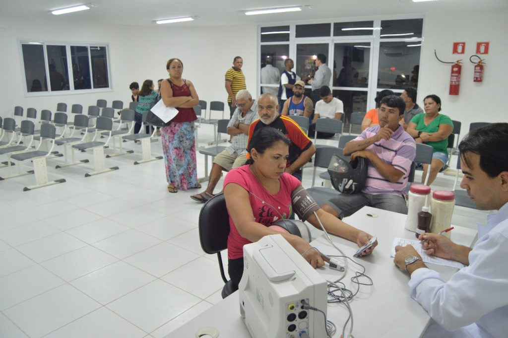 UPA Cidade Satélite