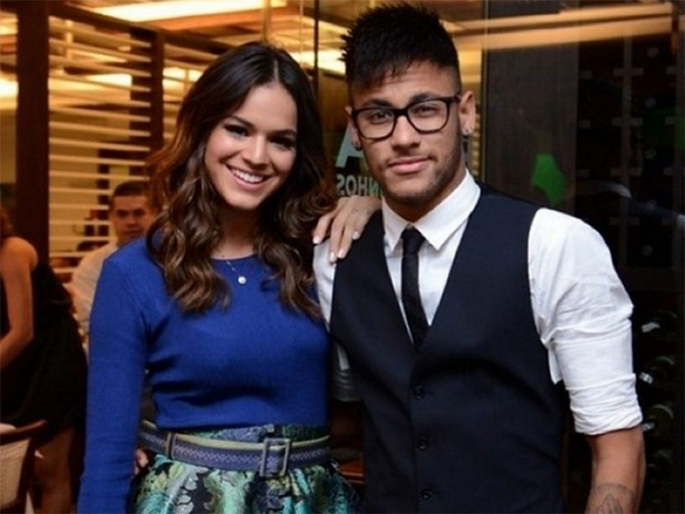 Neymar declara que ainda ama Bruna Marquezine