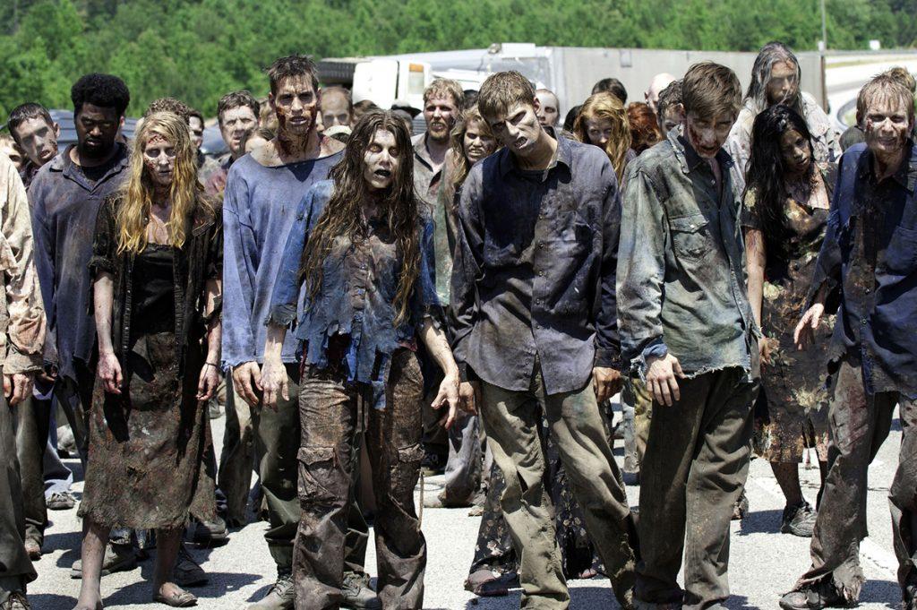 The Walking Dead terá um crossover com Fear The Walking Dead!