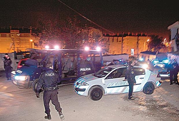 Em Lisboa, brasileira é morta a tiros por 'engano'