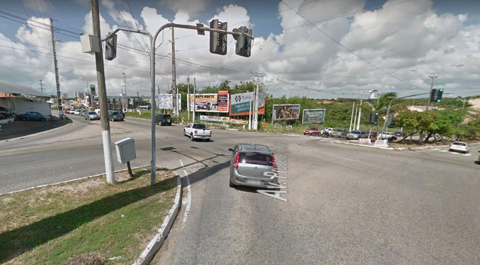 Conversão entre as avenidas Prudente de Morais e Integração será proibida