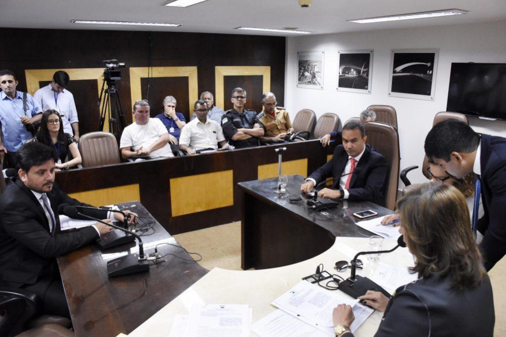 Comissão aprova Projeto de Lei para ingresso de militares do Rio Grande do Norte