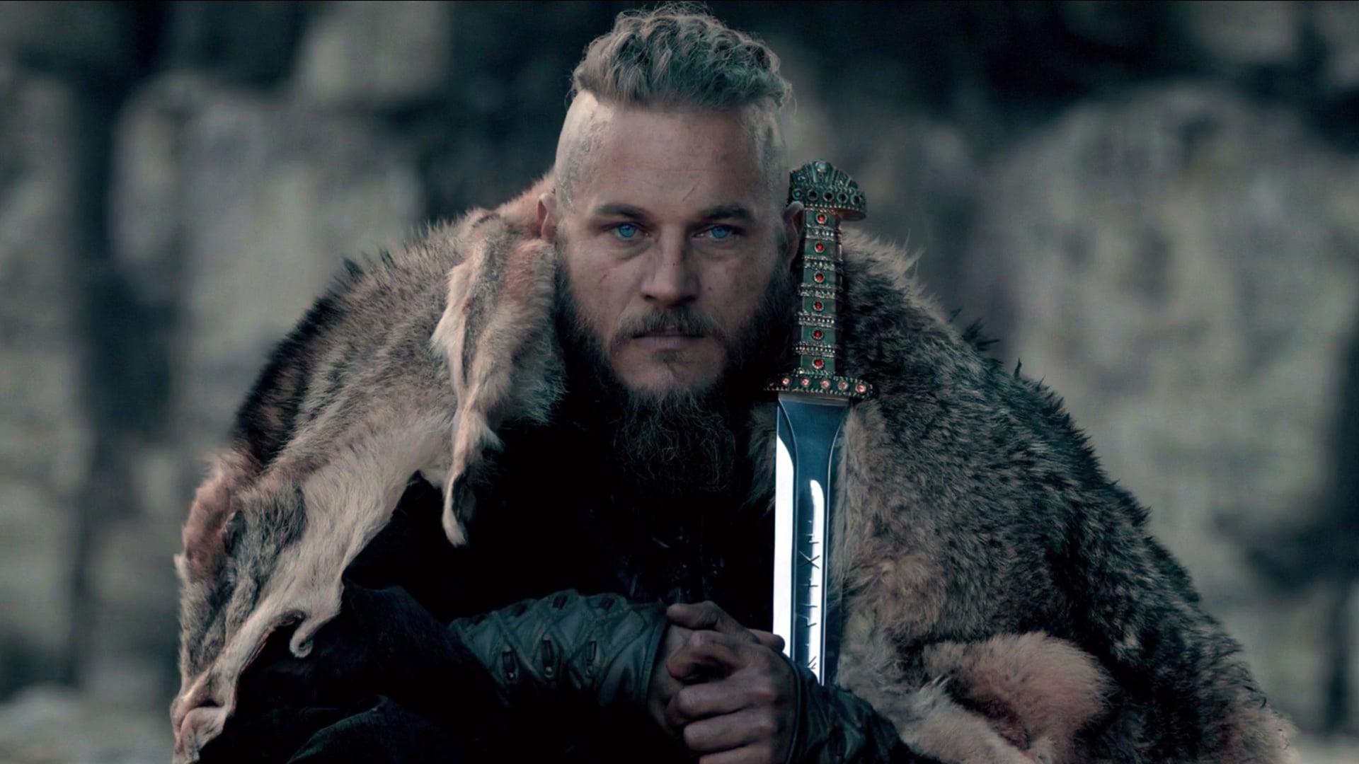 Como o viking Ragnar Lothbrok morreu na vida real?