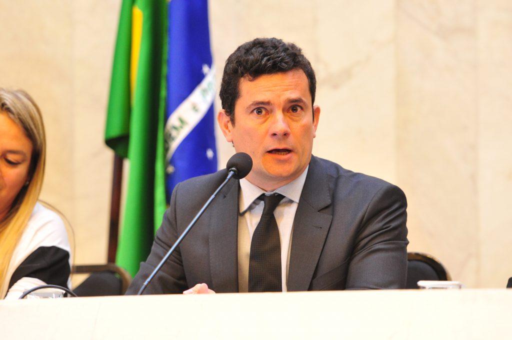 Sérgio Moro aponta Henrique Alves como um dos beneficiários de desvio milionário