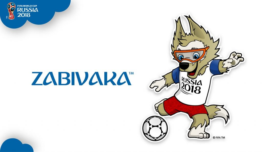Quem é Zabivaka, o mascote da Copa do Mundo na Rússia?