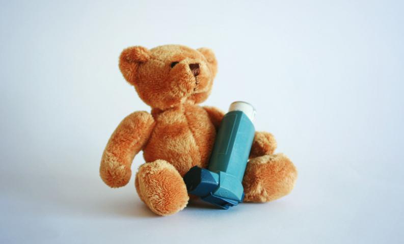 5 remédios caseiros para tratar asma em crianças