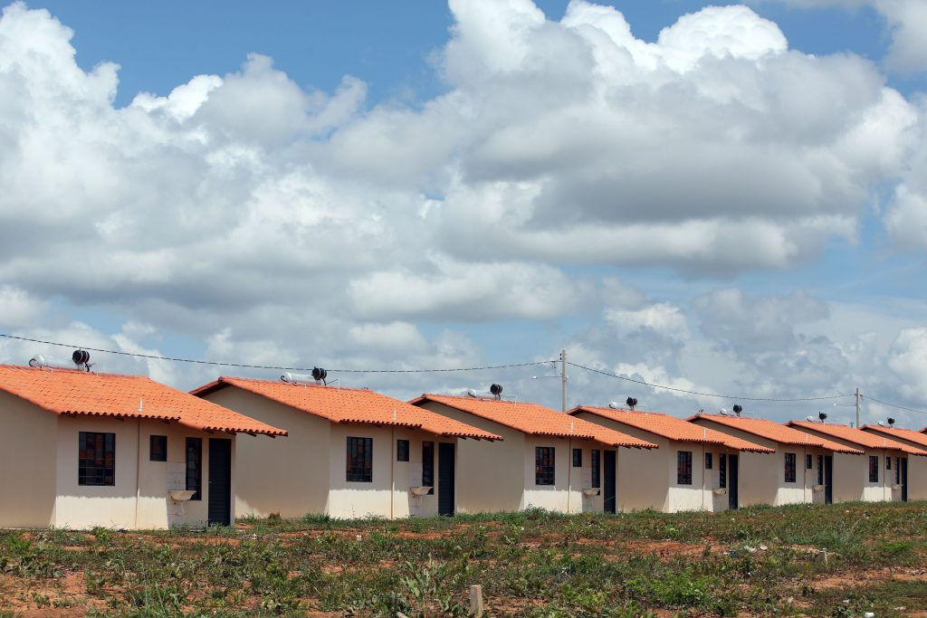 Governo vai construir 1.300 moradias populares no RN