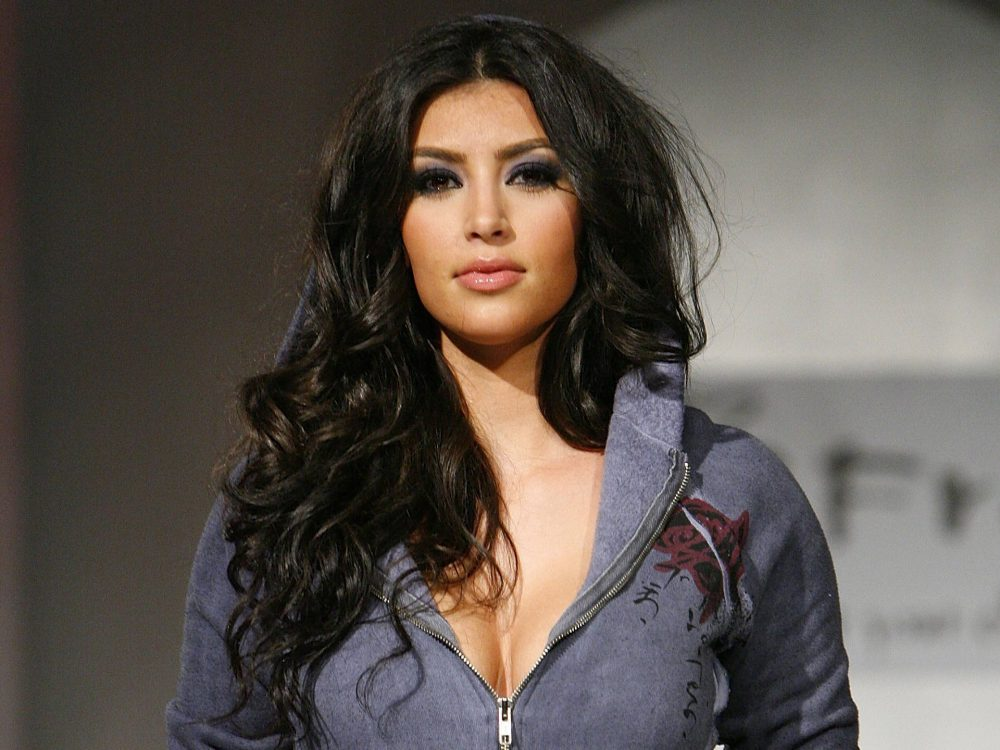 Glam's Masters: Kim Kardashian anuncia reality show de beleza