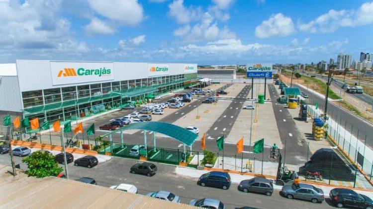 Carajás abriu 750 vagas de emprego em Natal (RN)