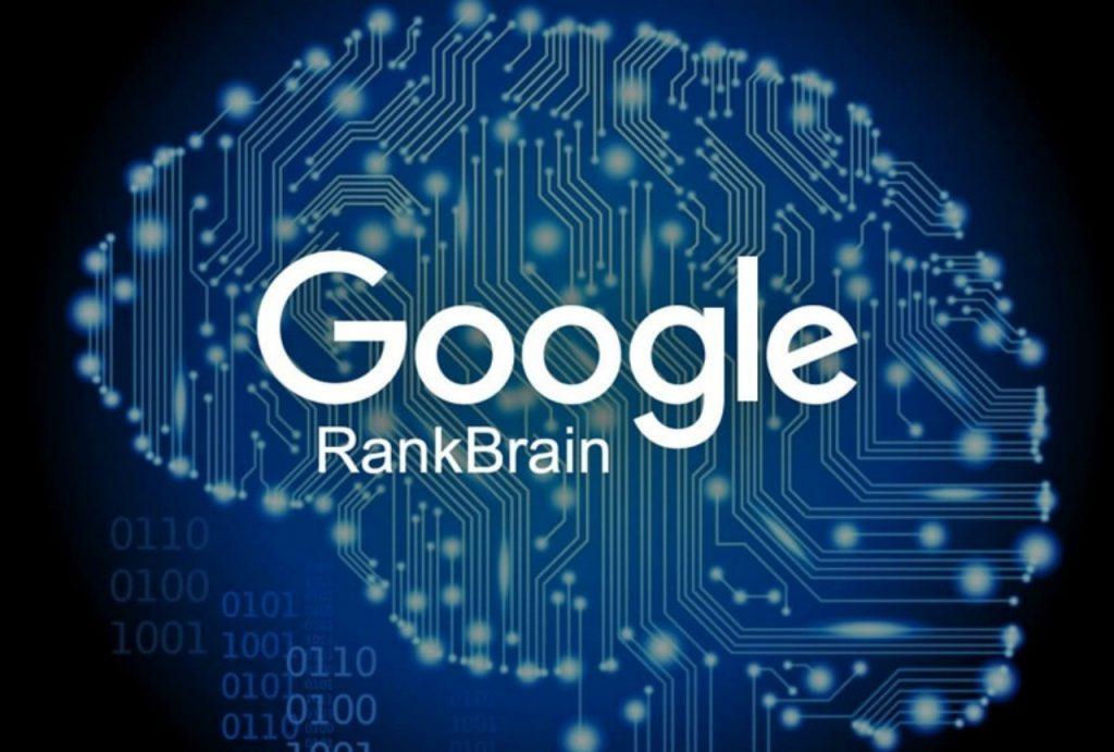 RankBrain SEO 2018 google