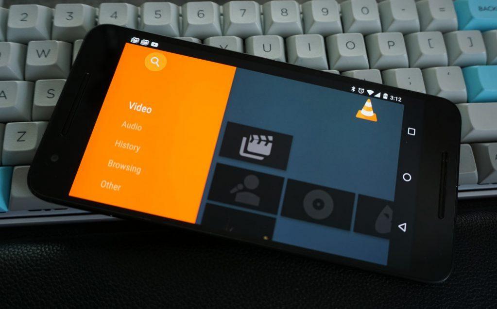 VLC para Android agora é compatível com o Chromecast