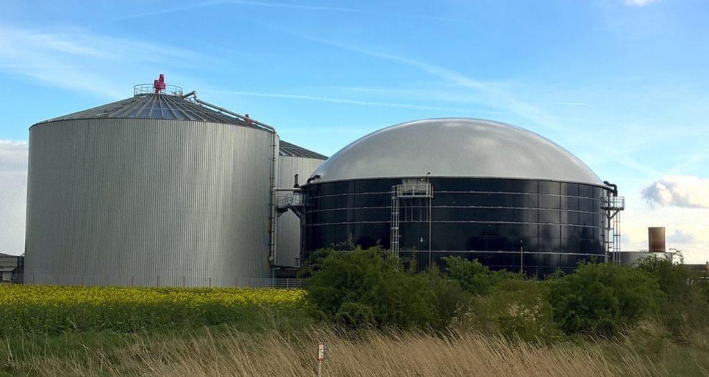 Produção de energia elétrica a partir do biogás cresceu 14%