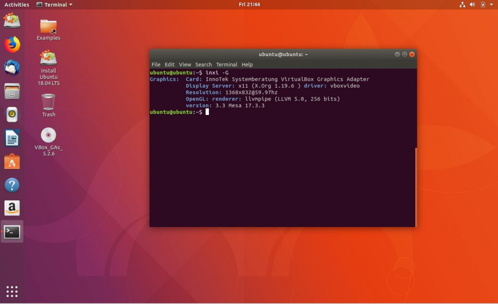 Ubuntu 18.04 copia o pior recurso do Windows 10