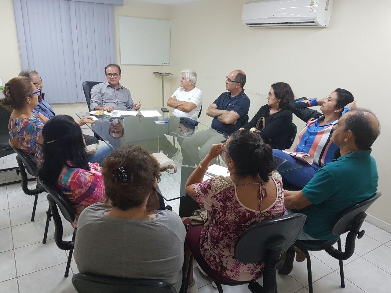Médicos do Rio Grande do Norte decidem encerrar paralisação