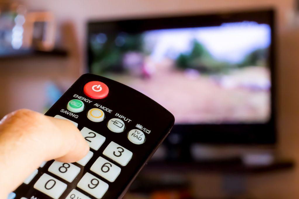 Sinal analógico de TV será desligado no mês de maio no RN