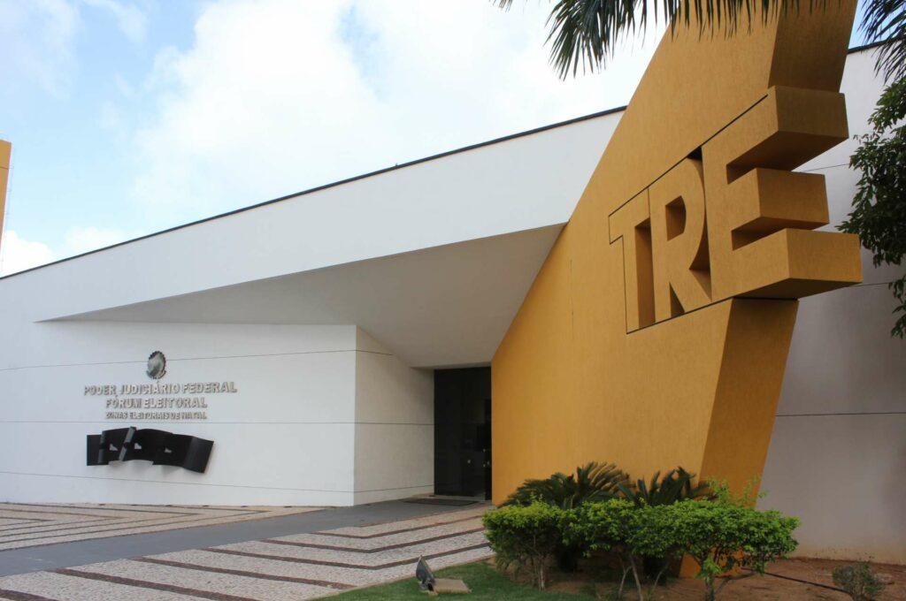 tribunal regional eleitoral TRE RN