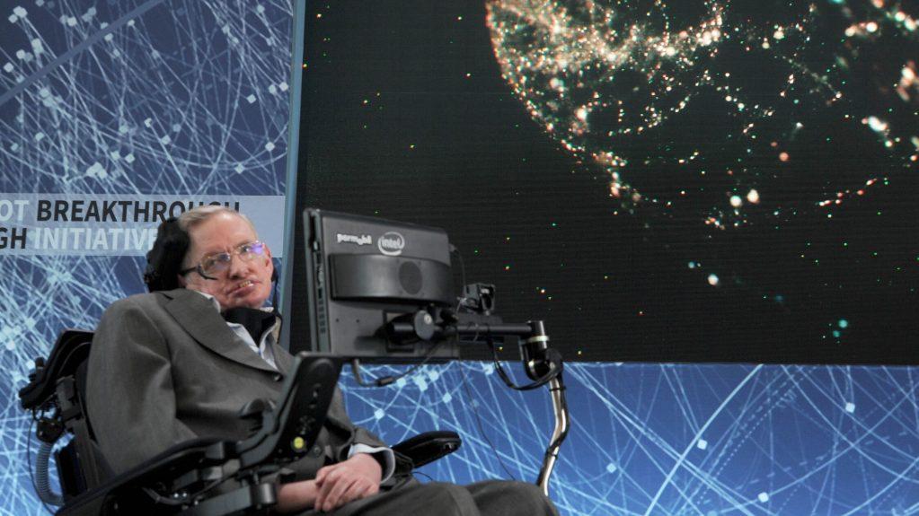 18 fatos que você deve saber sobre Stephen Hawking