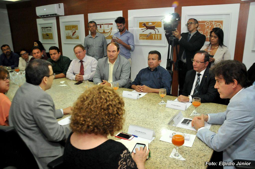 Câmaras Municipais do RN fecham parceria para emitir carteira de identidade
