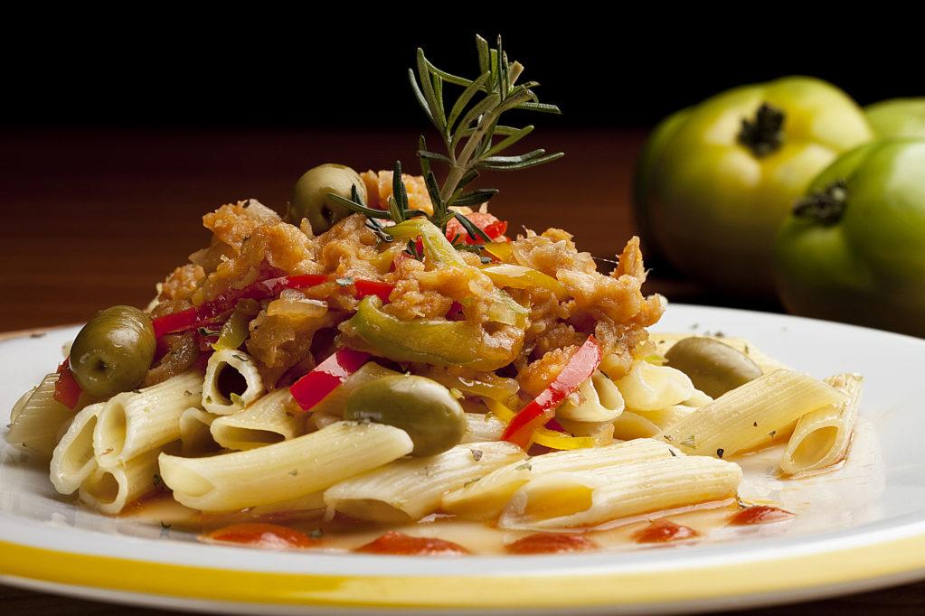 Penne ao Bacalhau cremoso: deixe o almoço de Páscoa ainda mais saboroso