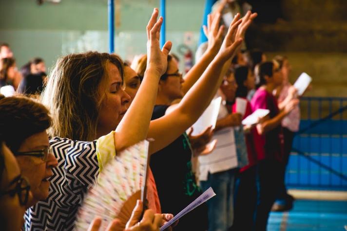 Comunidade Shalom promove retiro de Semana Santa em Natal