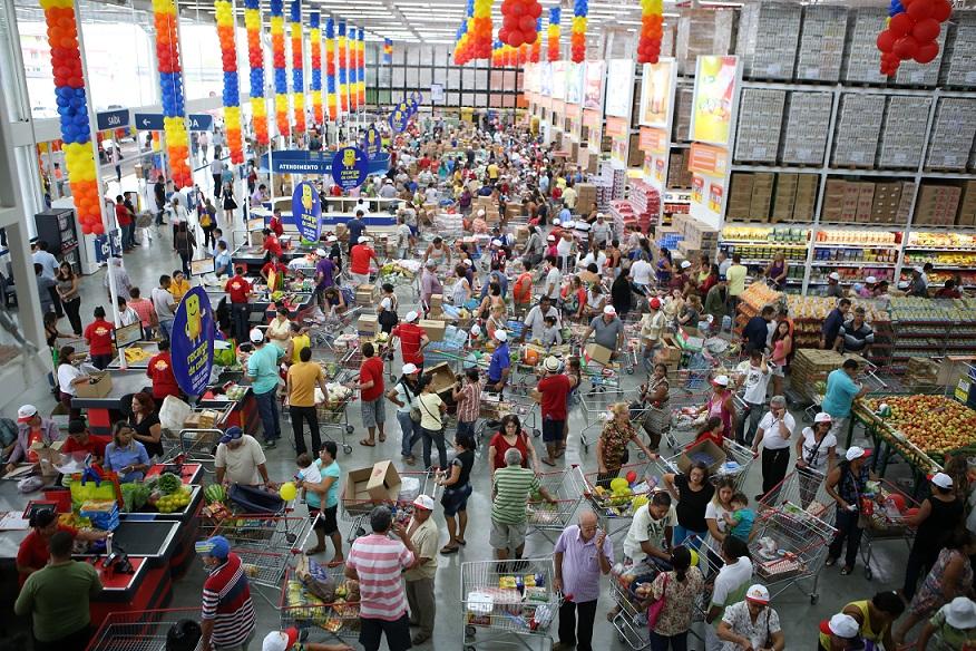Supermercados do RN trazem opções para clientes que buscam produtos de Páscoa