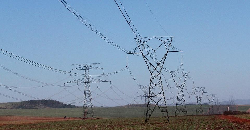 Linha de transmissão entre RN e CE deve receber investimento de R$ 1,2 bilhão