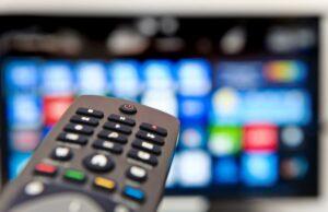 tv controle digital