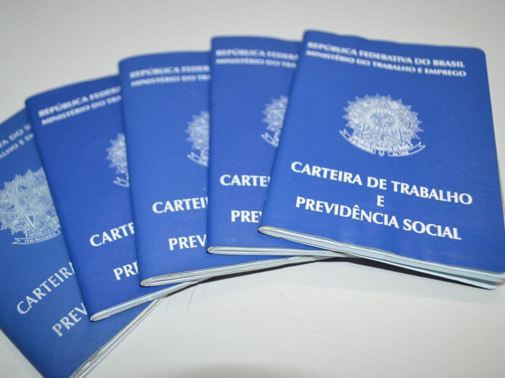 Carteira de Trabalho será emitida na Central do Cidadão de Ceará-Mirim