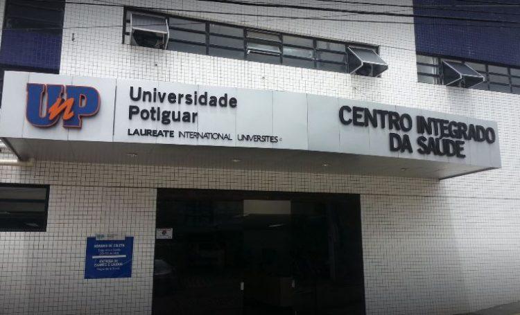 Centro Integrado de Saúde da UnP