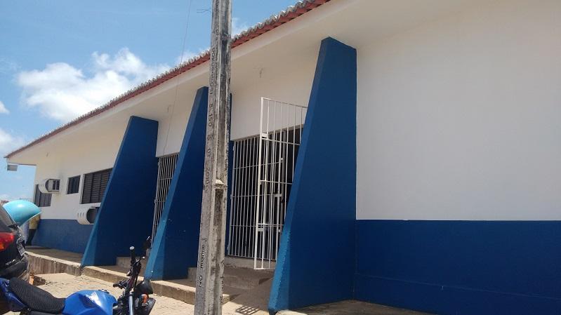 Complexo Penal João Chaves