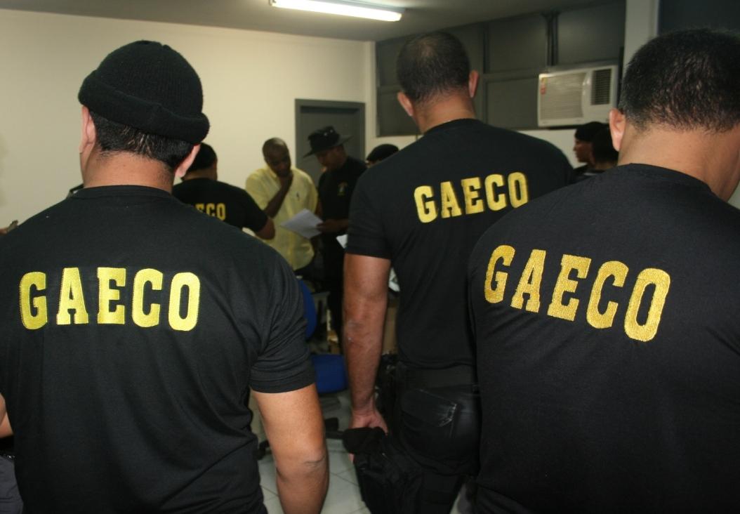Operação do MP combate tráfico de drogas e cumpre mandados no RN, SC, CE e MS