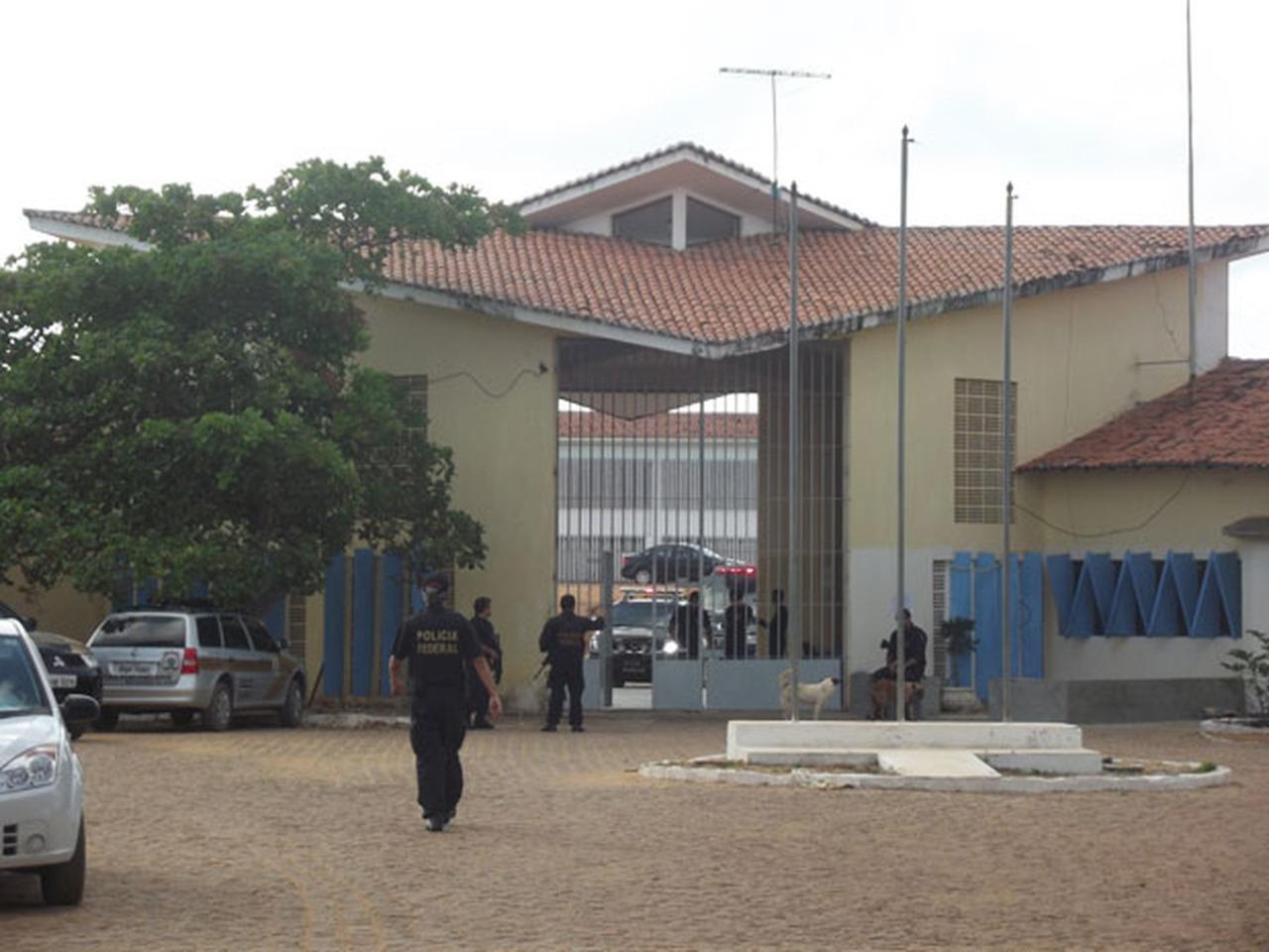 PM que facilitou fuga de presos de Alcaçuz é denunciado por corrupção passiva