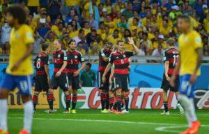 brasil e alemanha 7 a 1 mineirão copa 2014