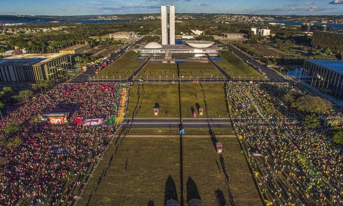 Condenação de Lula vai dividir (ainda mais) o Brasil