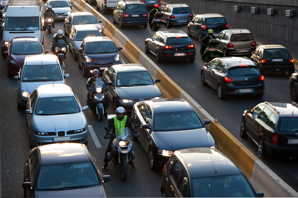 Sem medo de errar: conheça tudo sobre fobia no trânsito