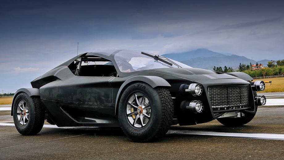 Novo modelo da Xing promete ser um dos mais rápidos já produzidos
