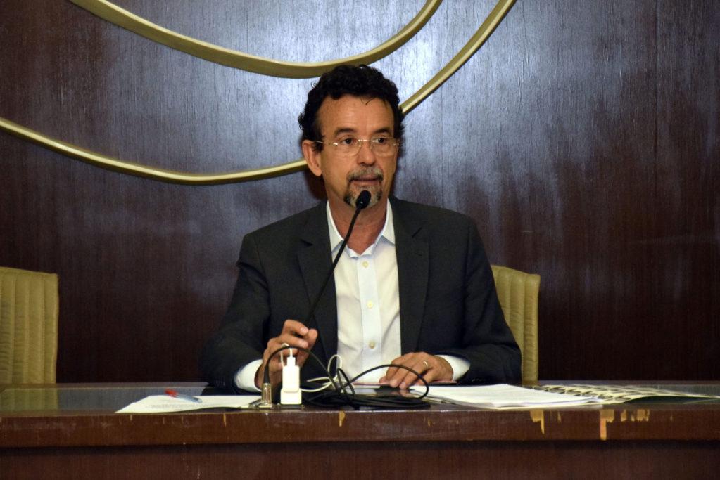 Atualização da lei do Plano de Cargos é debatida na Assembleia do RN
