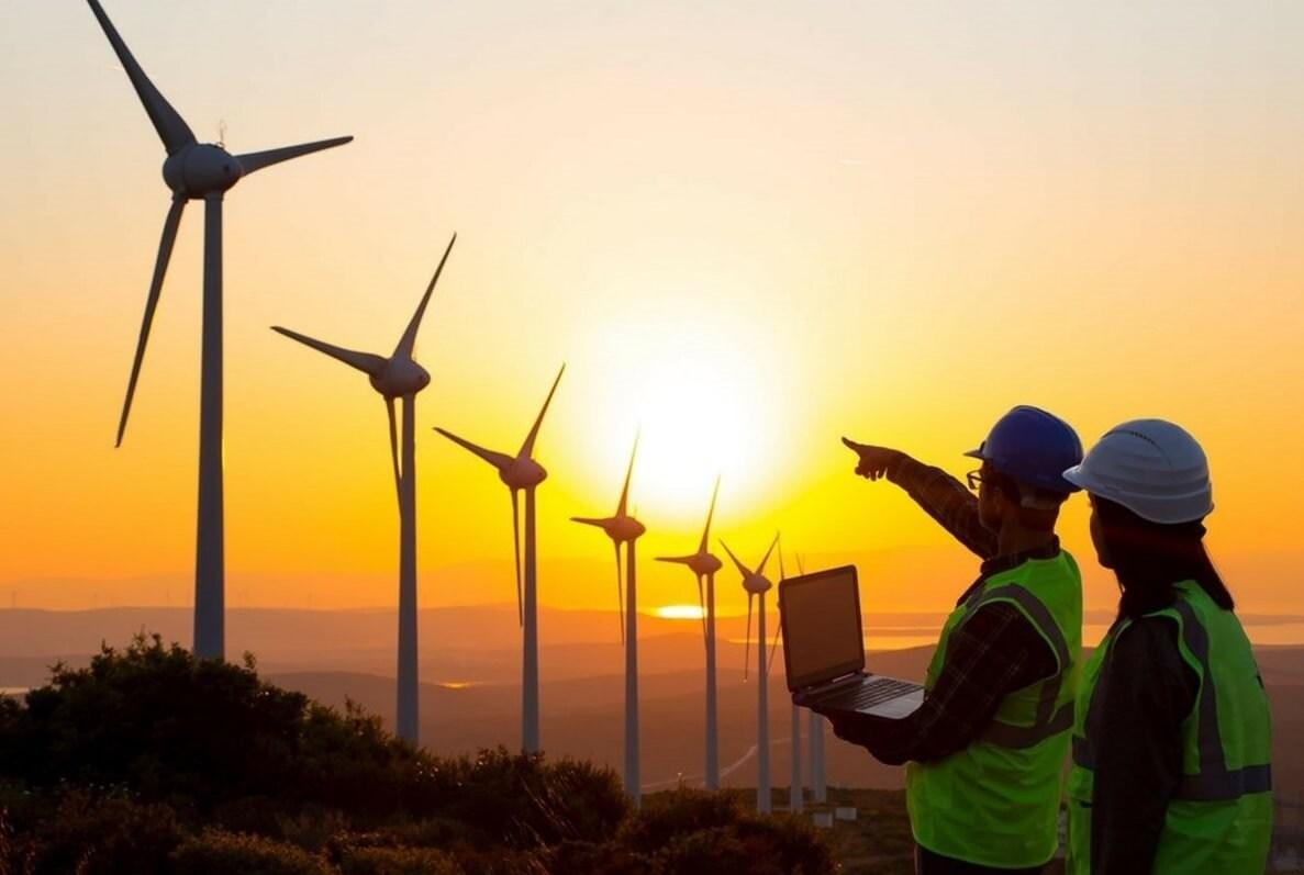 Energia renovável gerou mais de 500 mil novos empregos em 2017