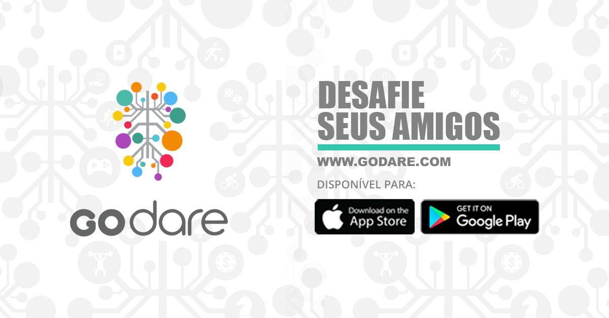 Go Dare: conheça o app que permite dar palpites virtuais sobre esportes, TV e música