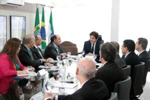 Governo viabiliza investimentos de R$ 3 bilhões do grupo espanhol Iberdrola