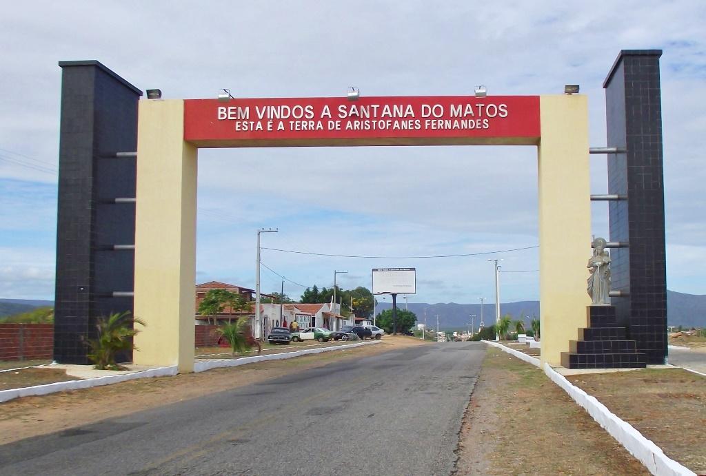 Prefeitura de Santana do Matos RN abre concurso público com 72 vagas