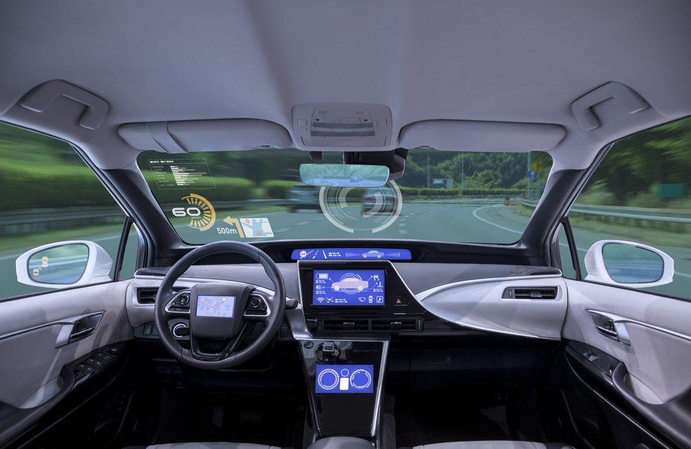 Os benefícios da tecnologia para o trânsito