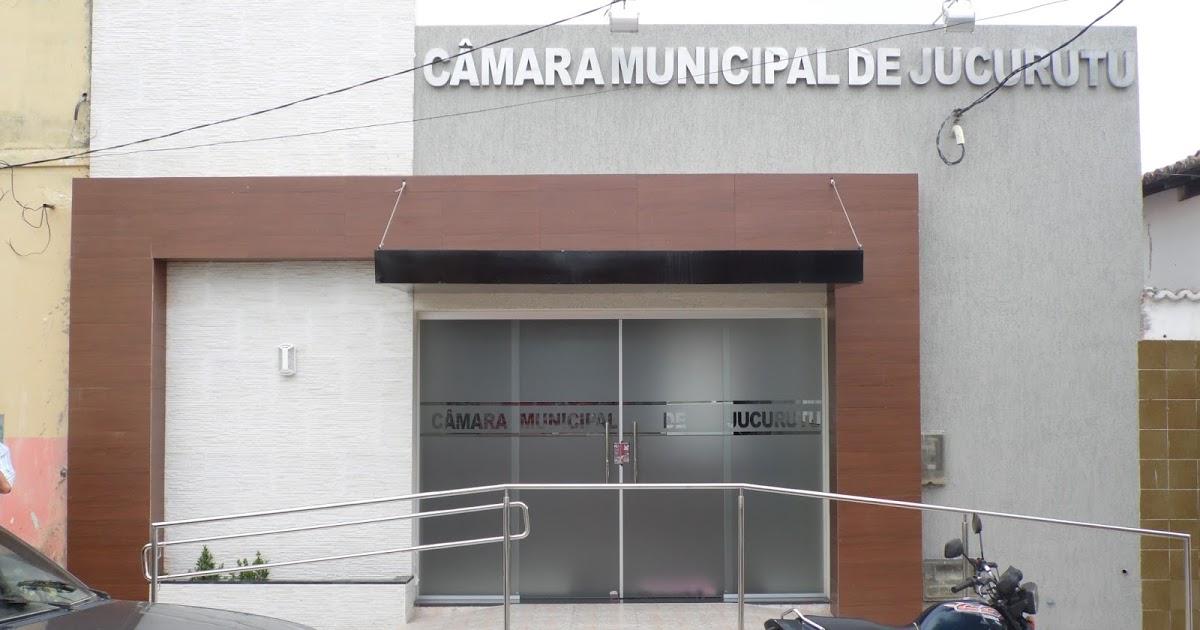 concurso Câmara Municipal de Jucurutu rn 2018