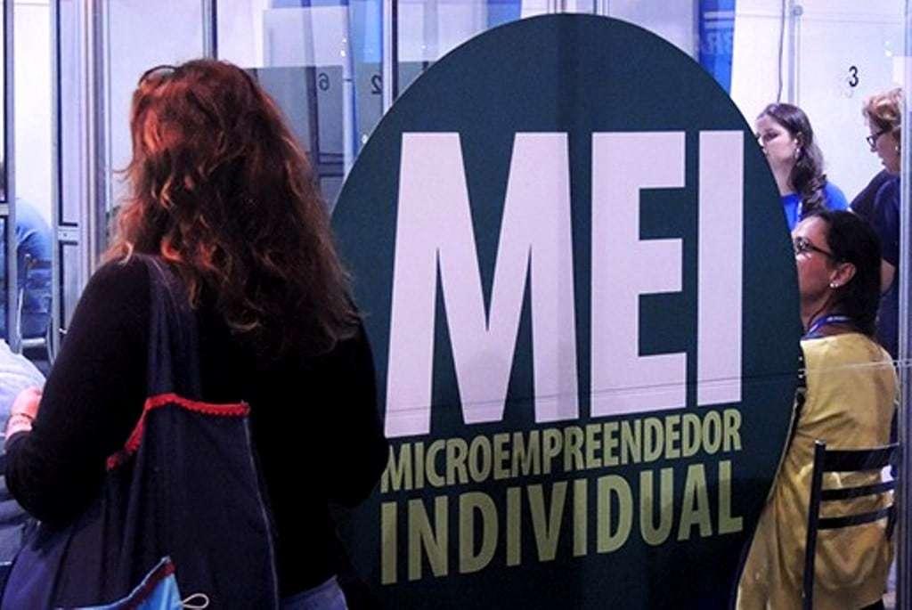 das microempreendedor individual MEI
