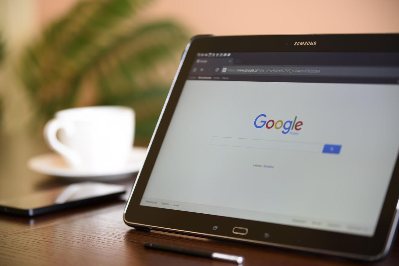 google em natal