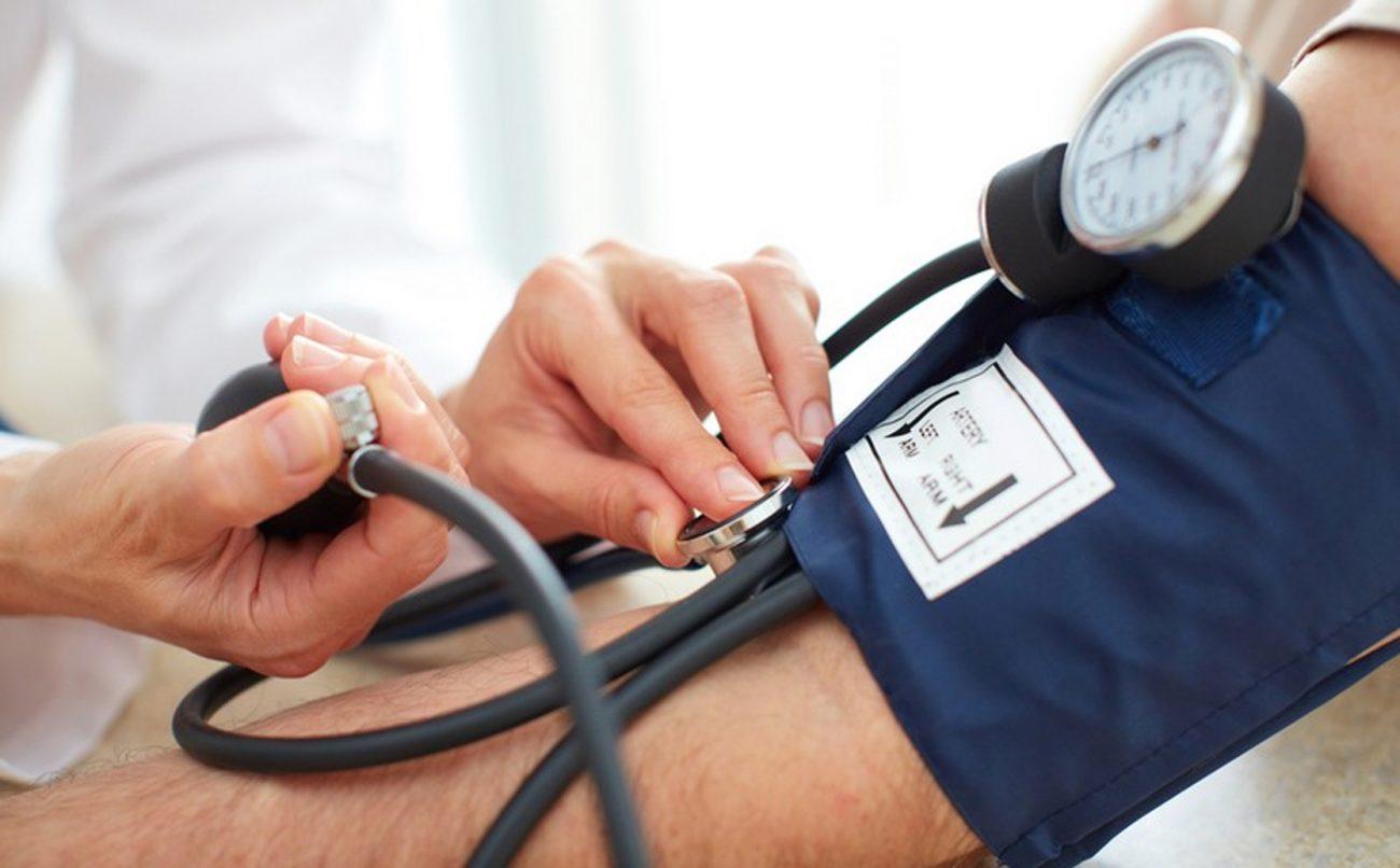 Pesquisa revela que 25% da população de Natal têm hipertensão