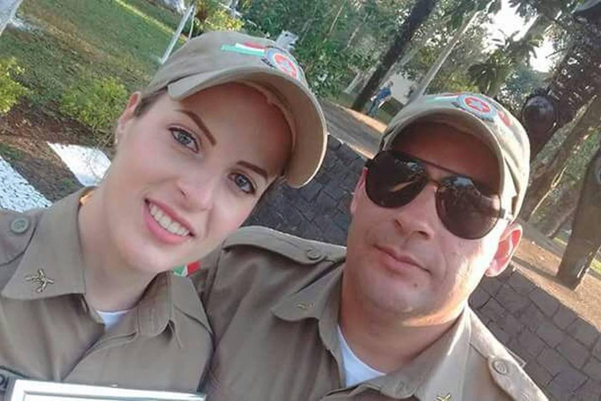 homem confessa ter matado a PM Caroline Pletsch em Natal