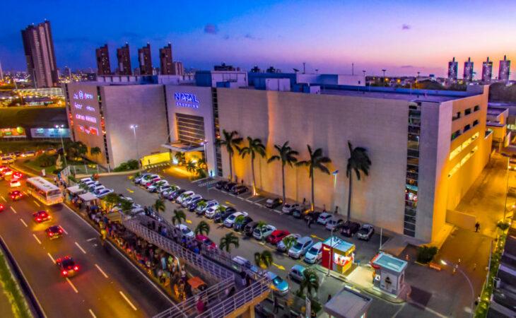 Natal Shopping anuncia abertura de novas operações