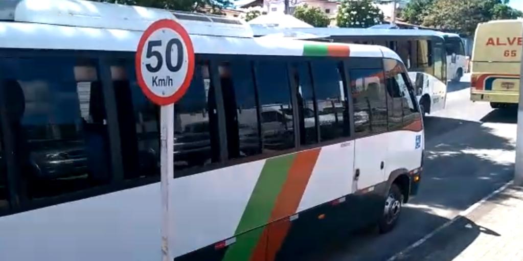 Por causa da alta do diesel, motoristas dos intermunicipais cancelam viagens no RN